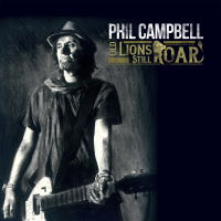 Phil Campbell - Old Lions Still Roar Music Review