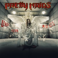 Pretty Maids - Undress Your Madness Music Review