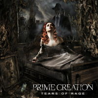 Prime Creation - Tears Of Rage Music Review
