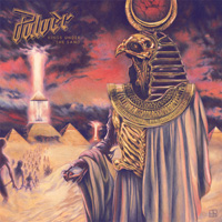 Pulver - Kings Under The Sand Music Review
