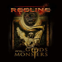 Read the Redline - Gods & Monsters Music Review