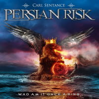 Carl Sentance Persian Risk - Who Am I / Once A King (Reissue) Music Review