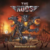 The Rods - Brotherhood Of Metal Music Review
