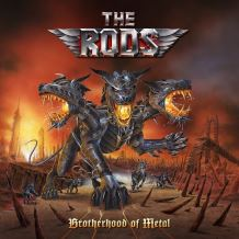 Read the The Rods - Brotherhood Of Metal music review