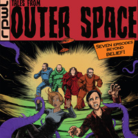 RPWL - Tales From Outer Space Music Review
