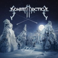 Sonata Arctica - Talviyo Music Review