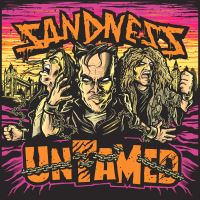 Sandness - Untamed Music Review