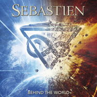 Sebastien - Behind The World EP Music Review