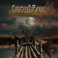 Signum Regis - The Seal Of A New World Music Review
