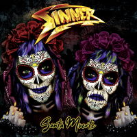 Sinner - Santa Muerte Music Review
