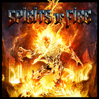 Spirits Of Fire 2019 Debut Album Music Review