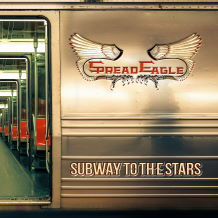 Read the Spread Eagle - Subway To The Stars Album music review