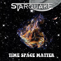 Starquake - Time Space Matter Music Review