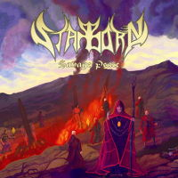 Starborn - Savage Peace Music Review