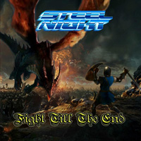 Steel Night - Fight Till The End Music Review