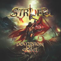 Strider - Dominion Of Steel Music Review