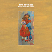 Tim Bowness - Flowers At The Scene Music Review