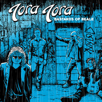 Tora Tora - Bastards Of Beale Music Review