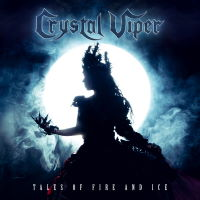 Crystal Viper - Tales Of Fire And Ice Music Review