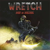 Wretch - Man Or Machine Music Review