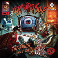 Wayward Sons - The Truth Ain't What It Used To Be Album Music Review