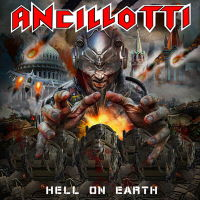 Ancillotti - Hell On Earth Music Review