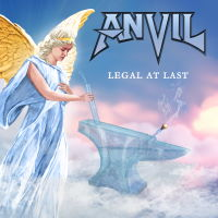 Anvil - Legal At Last Music Review