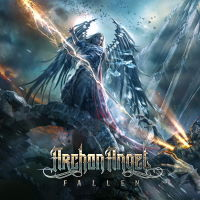Archon Angel - Fallen Music Review