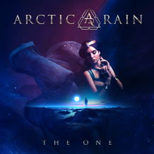 Read the Read the Arctic Rain: The One Review