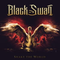 Black Swan - Shake The World Music Review