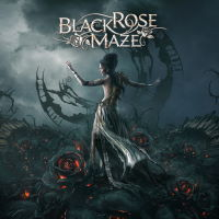 Black Rose Maze 2020 Debut Music Review