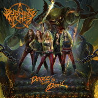 Burning Witches - Dance With The Devil Music Review