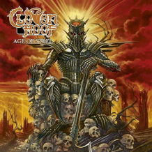 Read the Cloven Hoof: Age Of Steel Album Review