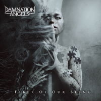 Damnation Angels - Fiber Of Our Being Music Review