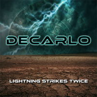 Decarlo - Lightning Strikes Twice Music Review