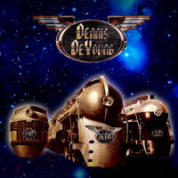 Dennis DeYoung - 26 East Vol. 1 Music Review