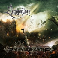 Dragonlore - Lucifer's Descent Music Review