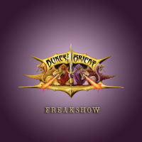Dukes Of The Orient - Freakshow Music Review