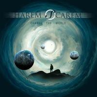 Harem Scarem - Change The World Music Review