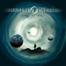 Read the Harem Scarem: Change The World Album Review