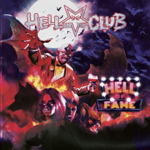Read the Read the Hell In The Club: Hell Of Fame Album Review