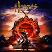 Hounds - Warrior Of Sun Music Review