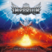 Read the Read the Imperium - Heaven Or Hell Album Review