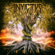 Read the Invictus - Eden Music Review