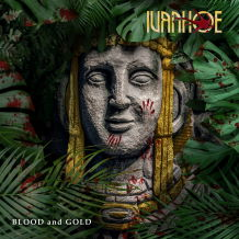 Read the Ivanhoe - Blood And Gold Music Review