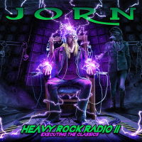 Jorn - Heavy Rock Radio II - Executing The Classics Music Review