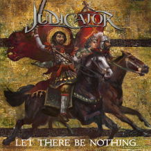 Read the Judicator: Let There Be Nothing Music Review