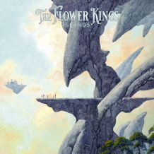 Read the Read the The Flower Kings - Islands Album Review