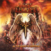 Lost Legacy - In The Name Of Freedom Music Review
