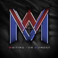Waiting For Monday - 2020 Self-titled Debut Album Music Review